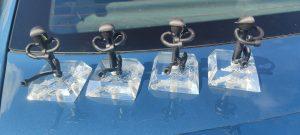 LuniLAB Palkinto - 3D-tulostus + Muovintyöstö